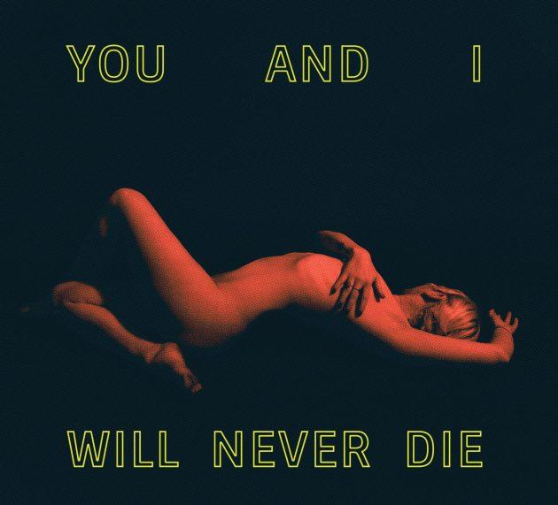 KANGA – You And I Will Never Die