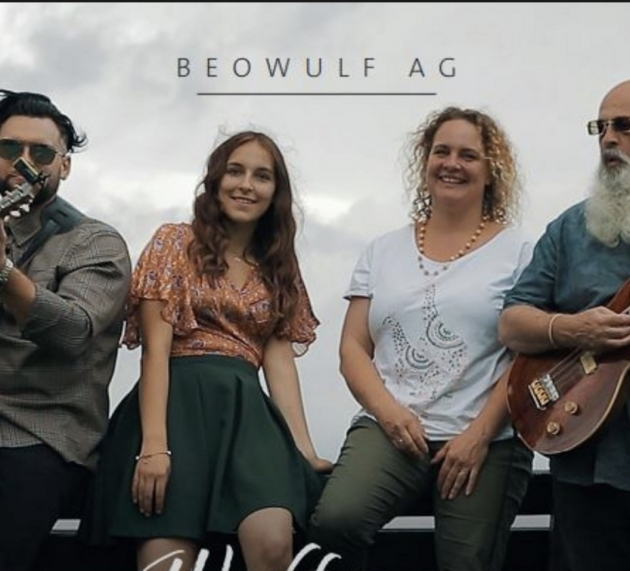 Beowulf AG – WHEN WULFS PLAY MUSIC