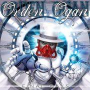 Heavy Metal Review: ORDEN OGAN – FINAL DAYS