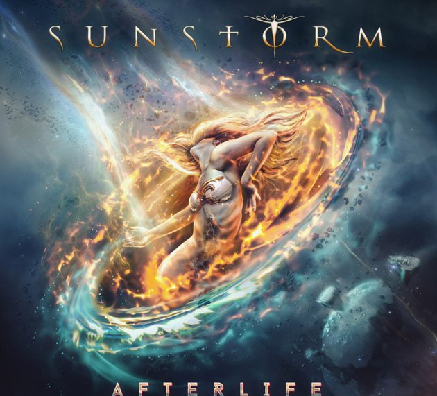 Hardrock-Review: SUNSTORM-Afterlife