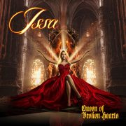 Rock-Review: ISSA – Queen Of The Broken Hearts