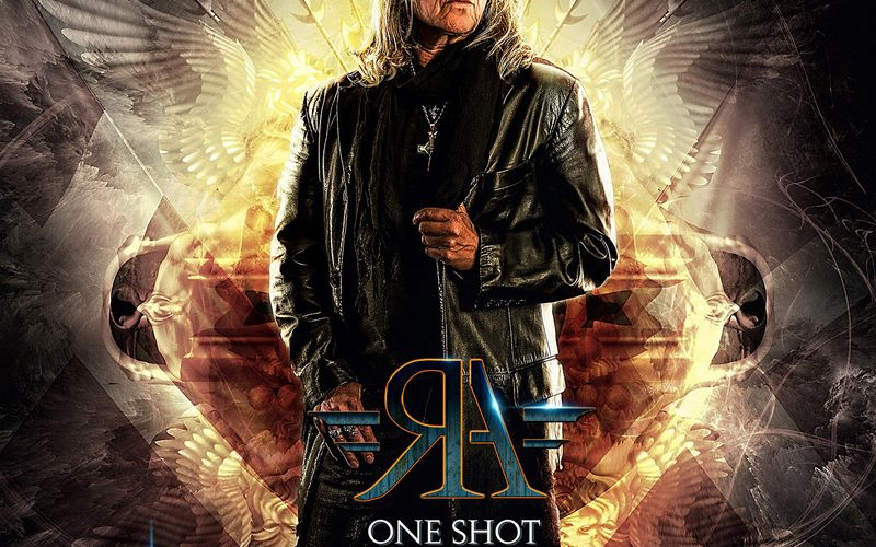 Hard-Rock-Review: RONNIE ATKINS-One Shot