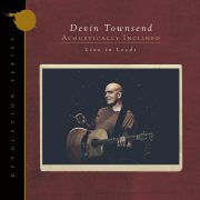 Devin Townsend – Devolution Series #1 – Acoustically Inclined, Live in Leeds