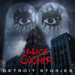 Hards-Rock Review: Alice Cooper – Detroit Stories