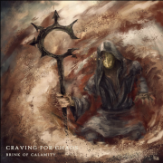 Death Metal-Review: CRAVING FOR CHAOS – BRINK OF CALAMITY