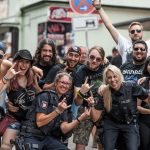 Interview mit Sabrina Wiese, Wacken Polizeidirektion Itzehoe – Teil 2 von drei Teilen