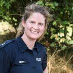 Interview mit Sabrina Wiese, Polizeidirektion Itzehoe – Teil 1 von drei Teilen