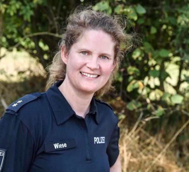 Interview mit Sabrina Wiese, WACKEN Polizeidirektion Itzehoe – Teil 1 von drei Teilen