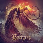 Metal-Review: EVERGREY – ESCAPE OF THE PHOENIX