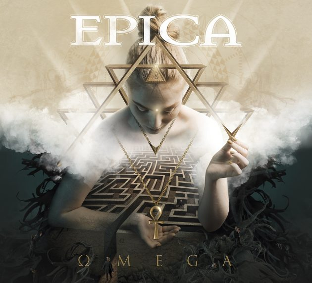 Metal-Review: Epica – Omega