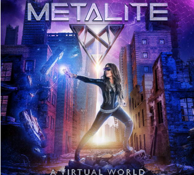 METAL-REVIEW: METALITE – A VIRTUAL WORLD