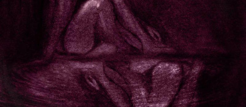 Strega Nona – Mirrored Pink