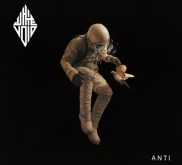 Rock-Review: WHITE VOID – Anti