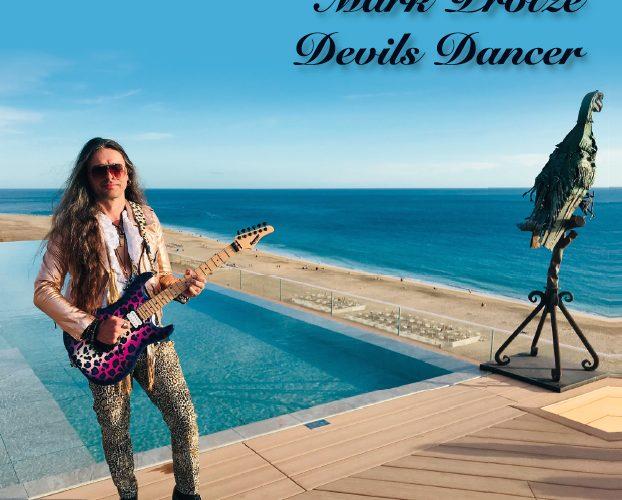 Mark Protze – Devils Dancer