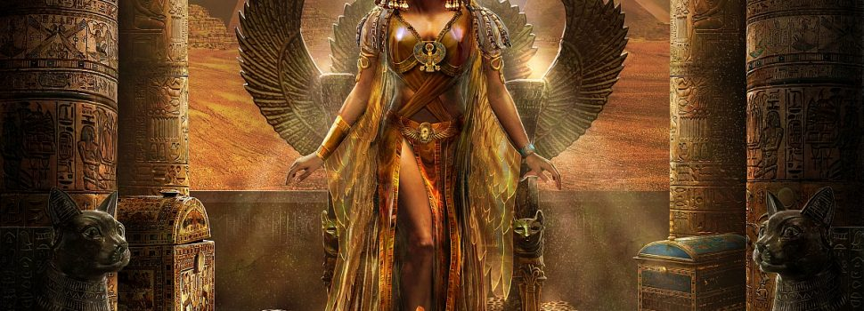 EVERDAWN-Cleopatra