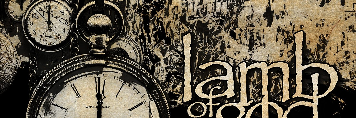 Metal-Review: LAMB OF GOD – Lamb Of God (Live In Richmond, VA)