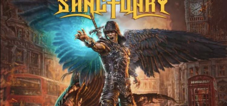 Metal-Review: DAN BAUNE´S LOST SANCTUARY – Lost Sanctuary