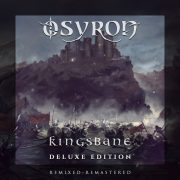 Prog-Review: Osyron – Kingsbane