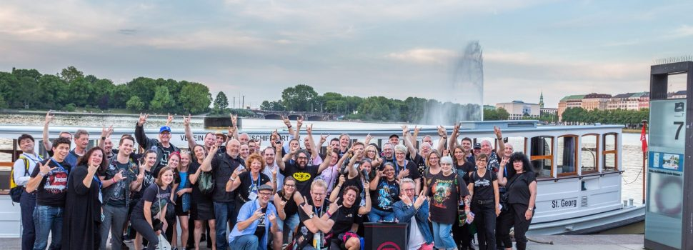Interview mit Felix Heintz, dem Gründer der Rotarian Metalhead Fellowship – TEIL 1