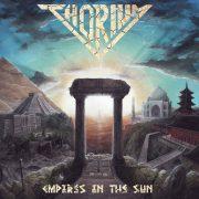 Metal-Review: THORIUM – EMPIRES IN THE SUN