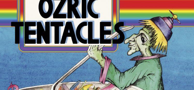 Review: Ozric Tentacles  – Vitamin Enhanced