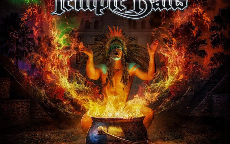 TEMPLE BALLS – Pyromide