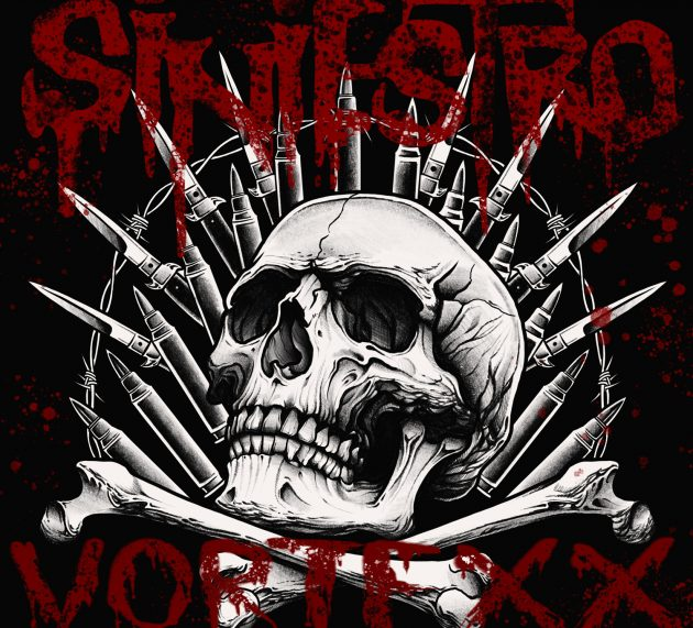 Metal-Review: SINIESTRO – Vortexx