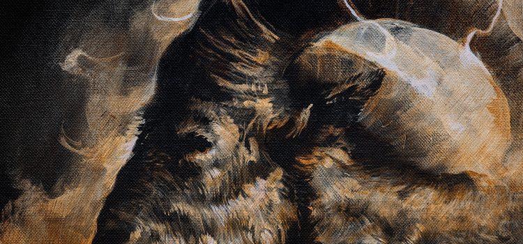 Metal-Review: ALLUVIAL – Sarcoma