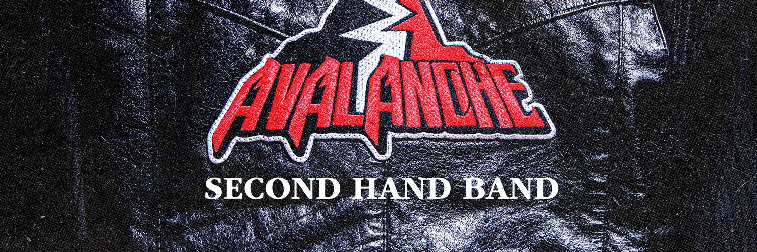 Avalanche – Second Hand Band