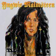 """YNGWIE MALMSTEEN – NEUES  ALBUM """"PARABELLUM"""" am Start"""