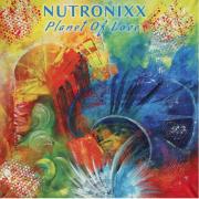 NUTRONIXX – Planet Of Love