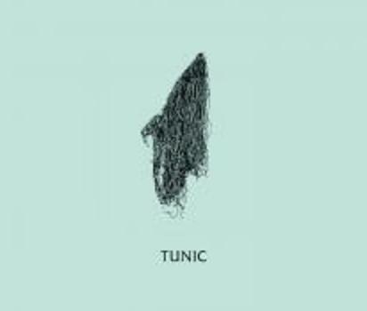 TUNIC – Exhaling