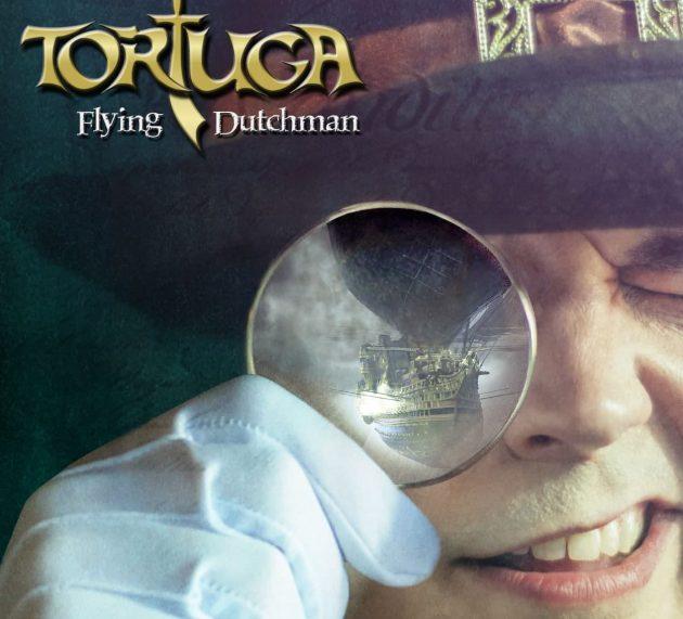 TORTUGA – Flying Dutchman