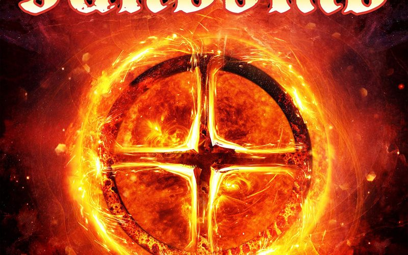 Metal-Review: SUNBOMB – Evil and Divine
