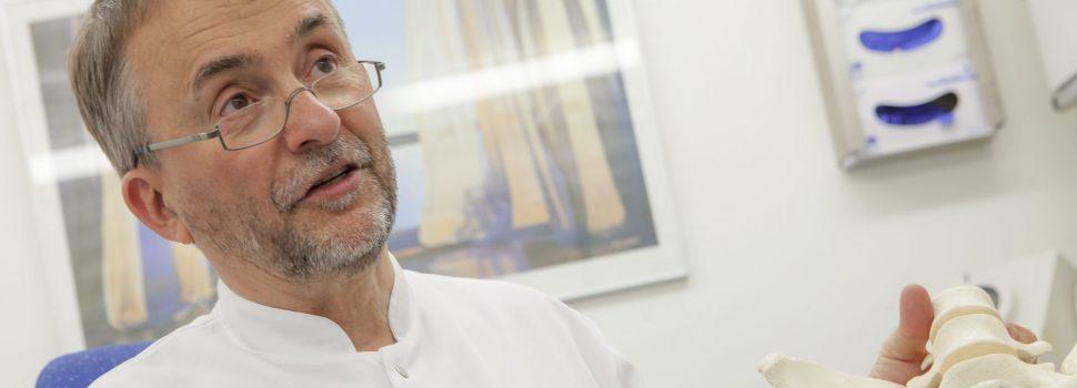 Interview mit Dr. KAPPUS vom Wacken Open Air Klinikum Itzehoe