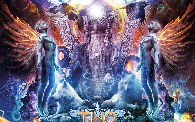 SAVE THE WORLD – Two