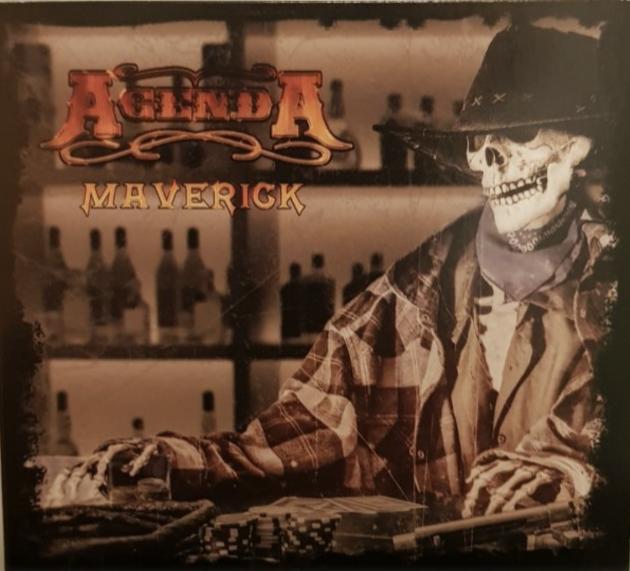 Agenda – Maverick