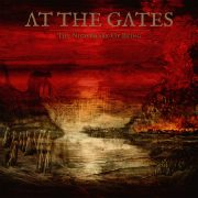 Melodic Death Metal Review: AT THE GATES – THE NIGHTMARE OF BEING