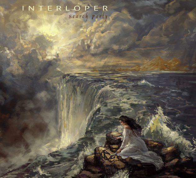 Metal-Review: INTERLOPER – SEARCH PARTY