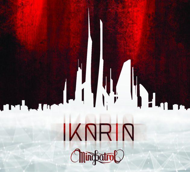 Metal-Review:Mindpatrol – Ikaria