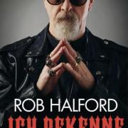 Rob Halford – Ich bekenne – Rezension der Autobiographie