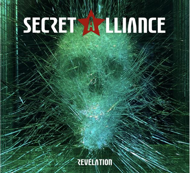 SECRET ALLIANCE – Revelation