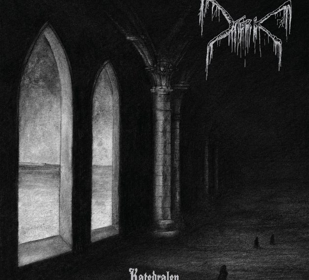 Metal-Review: MORK – KATEDRALEN