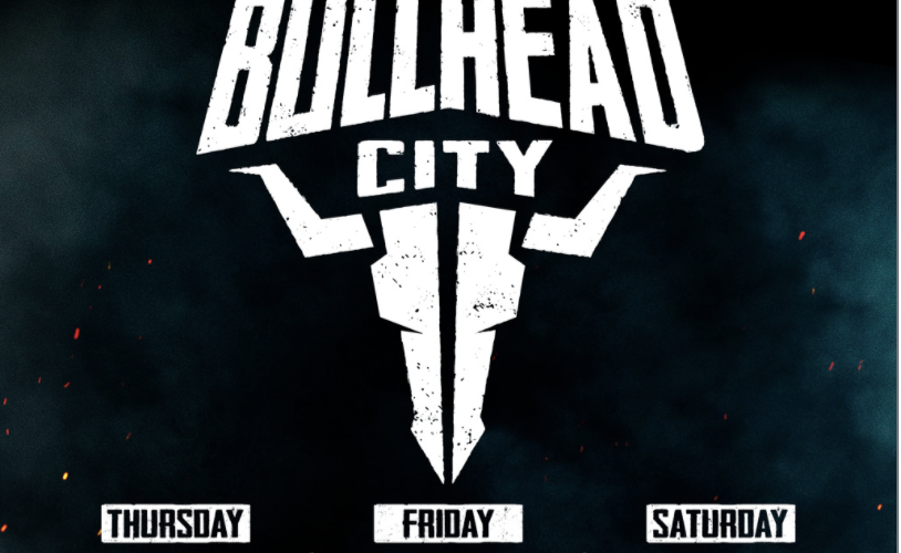 Bullhead City 2021  – Vorverkauf startet – weitere Bands angekündigt