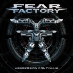Metal-Review: FEAR FACTORY – AGGRESSION CONTINUUM