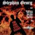 Rock-Review: Stephan Georg  – The Fire Still Burns