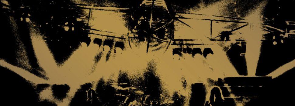 Motörhead – No Sleep 'Til Hammersmith
