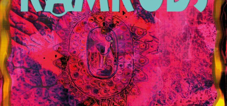 Rock-Review: Ramrods – Bracelet Circus