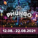 Phungo Festival 2021 – Metal up your Life