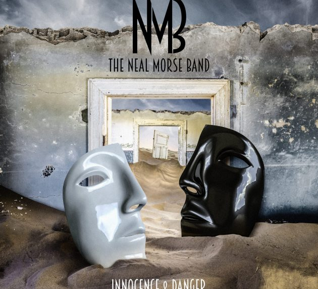NMB (formerly the Neal Morse Band) – Innocence & Danger